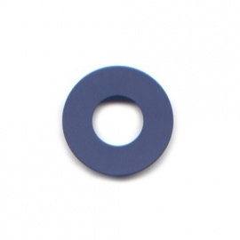 pierre junod mv dot vignelli halo ring denim