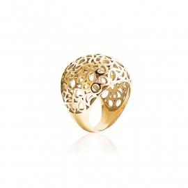1001nachtje ring goud
