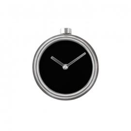 easy going uurwerk zwart
