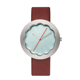 projects watches scallop horloge celadon