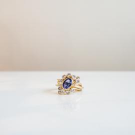 s-set ringen