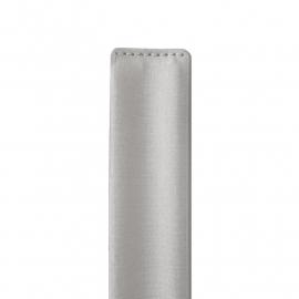 easy going band mesh mat zilver