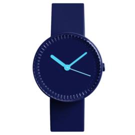 nava bottle watch blauw