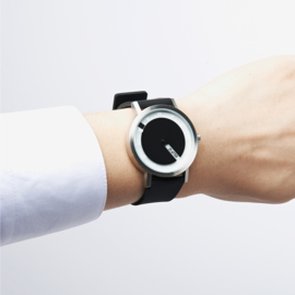 projects watches 'till horloge staal