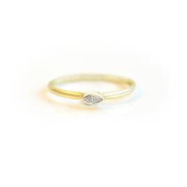 shapes ring markies