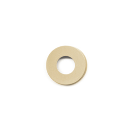 vignelli baby ring goud