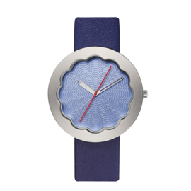 projects watches scallop horloge lavender