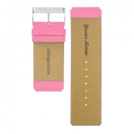 dsigntime horlogeband roze