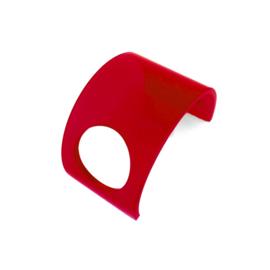 bruno ninaber rood perspex deel