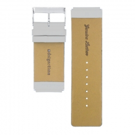 dsigntime horlogeband lichtgrijs