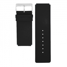 dsigntime watch strap black