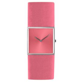 dsigntime/JLDC horloge roze