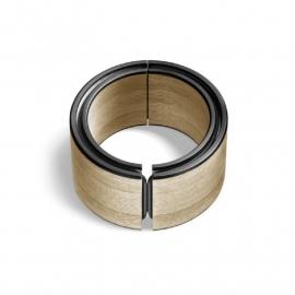 bruno ninaber houten armband