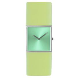 dsigntime/JLDC horloge mint