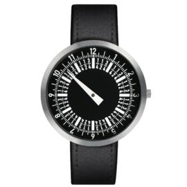 pierre junod time-o-meter horloge by fredi brodmann