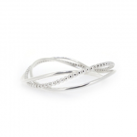 three wave bracelet