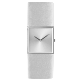 dsigntime/JLDC horloge wit
