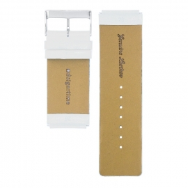 dsigntime horlogeband wit