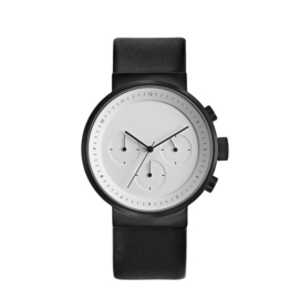 projects watches kiura horloge wit