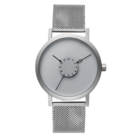 projects watches nadir horloge  mesh