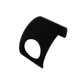 bruno ninaber zwart perspex deel