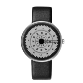 projects watches vault time machine horloge