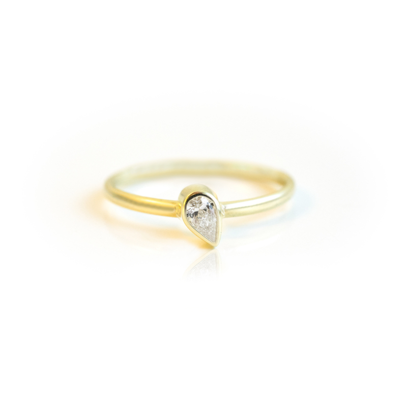 shapes ring peer