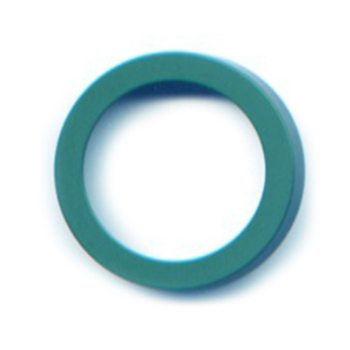 pierre junod mv 44 vignelli thick & thin mega ring zeegroen