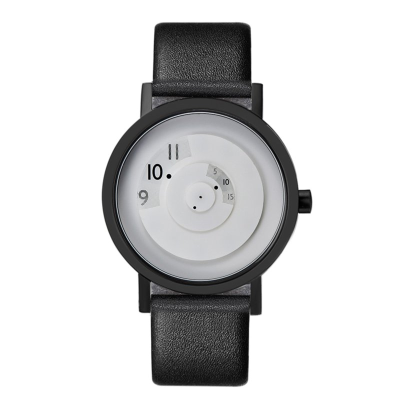 projects watches reveal horloge wit