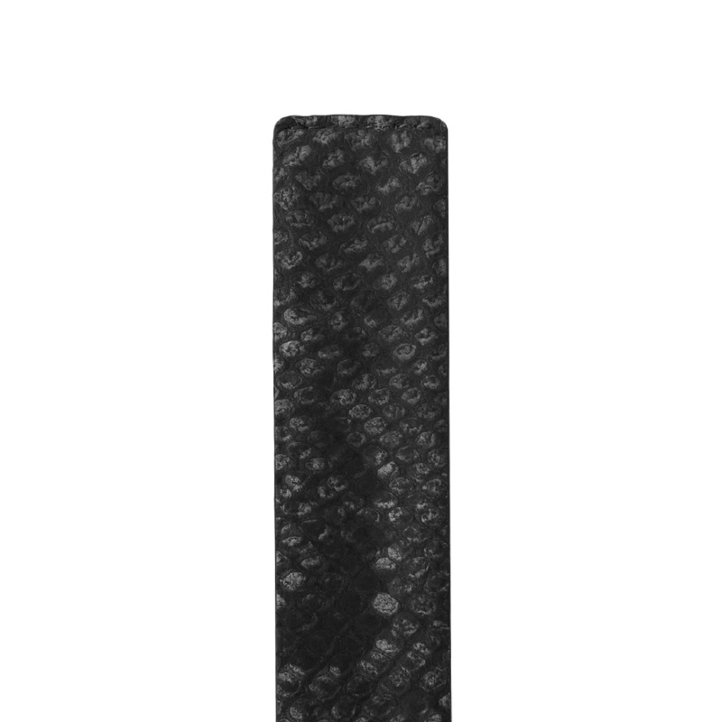 easy going band pythonprint zwart
