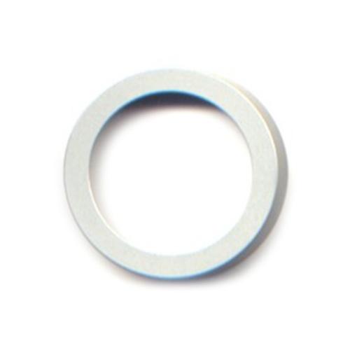 pierre junod mv 40 vignelli thick & thin large ring alu
