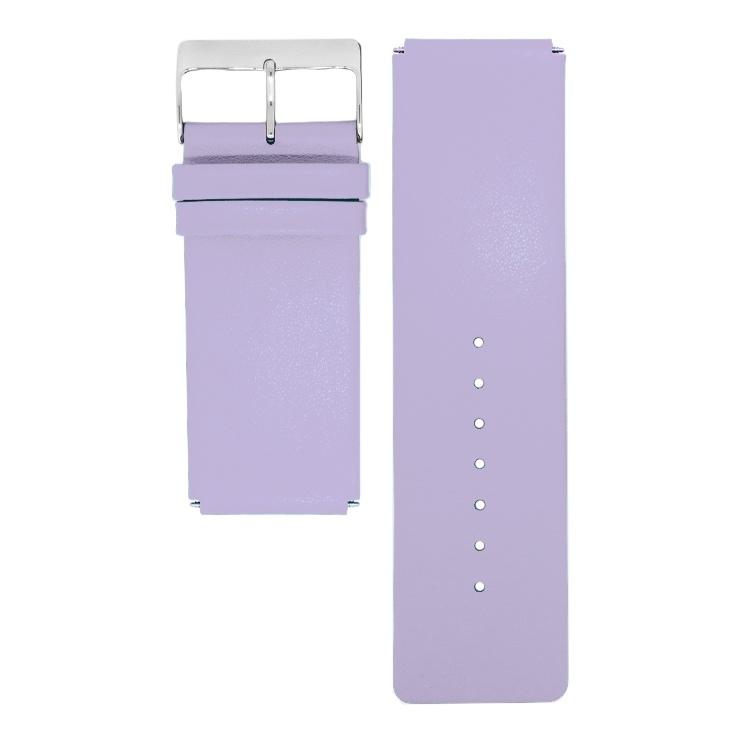 dsigntime horlogeband lila
