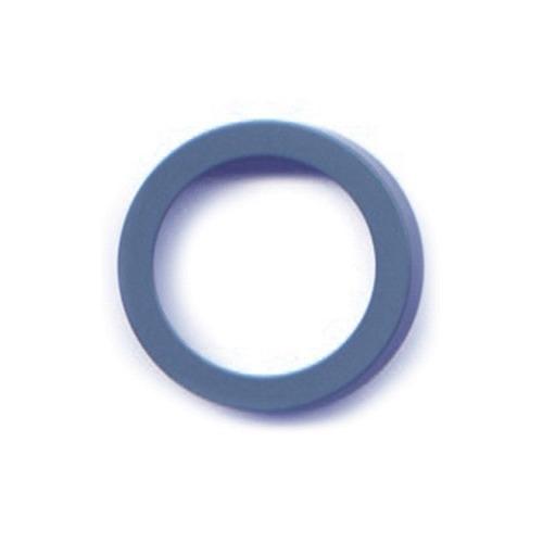 pierre junod mv 34 vignelli thick & thin ring denim