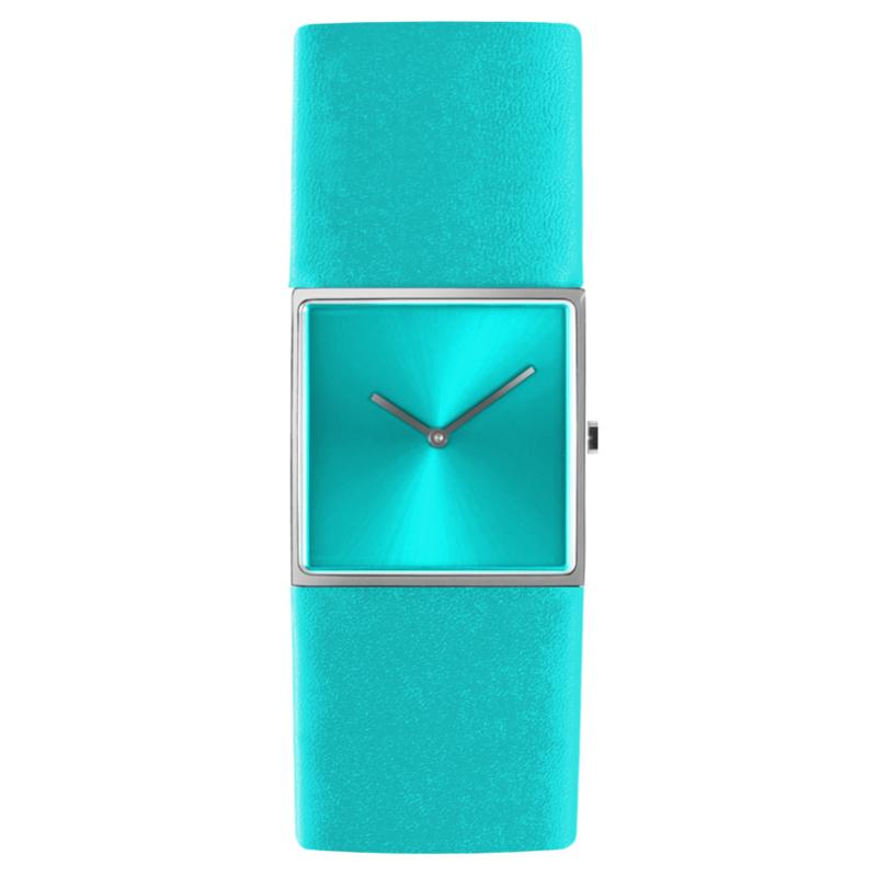 dsigntime/JLDC horloge aqua