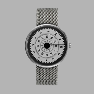 ProjectsWatches Vault by bofb