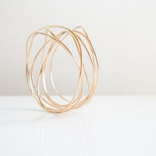 wikkelarmband by bofb