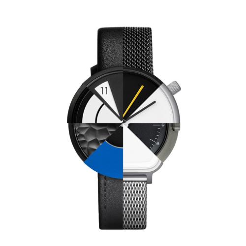 bofb - best of both - Design Horloge Nieuwsbrief 2017