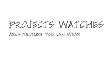 bofb ProjectsWatches Logo