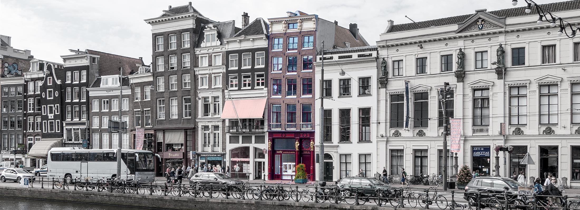 bofb Rokin 116M Amsterdam