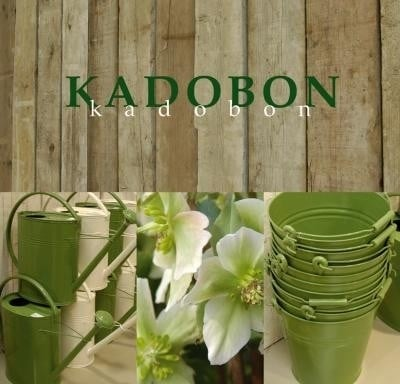 Kadobon vanaf 15,- euro