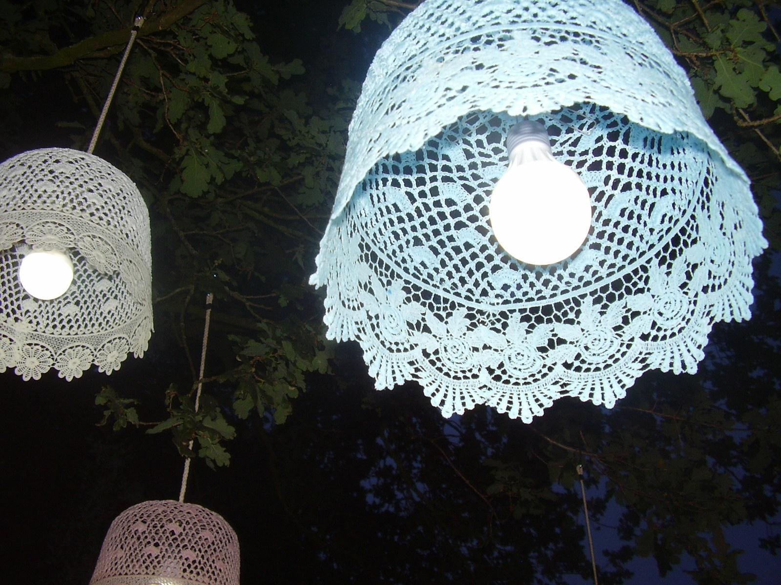 buiten hanglamp
