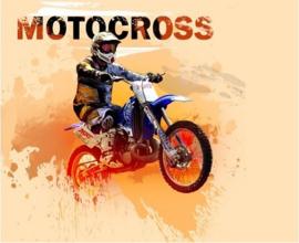 Motorcross banden