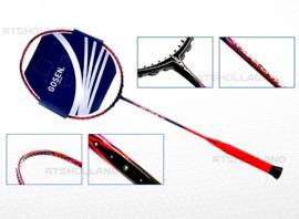 Gosen Mira Drive badminton racket