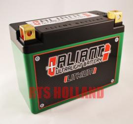 Aliant X3 accu 12V - 7,5Ah - 300CCA