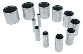 Aluminium koppelstuk