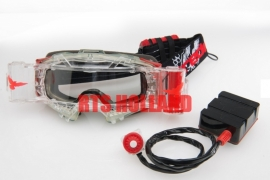 Speedview Bril V2 eletrische roll off