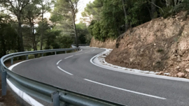 MRF Asphalt-Rallye Reifen