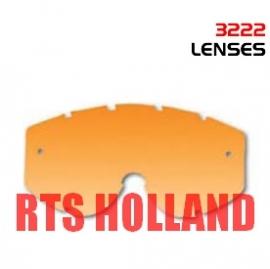 3222 Lens Orange