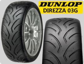 Dunlop Direzza DZ03G