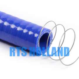 Silicone met spiraal ø 28mm